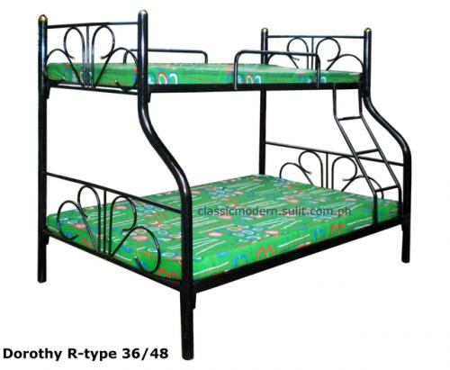 Dorothy R-Type Double Deck Php 5300