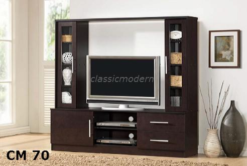 Tv Stand Entertainment Cabinet Classicmodern