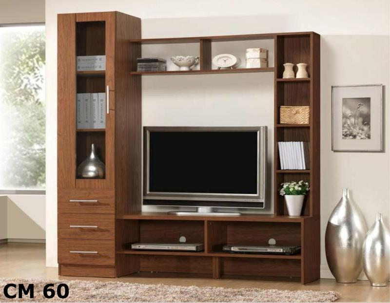 CM 60 Entertainment Cabinet ClassicModern