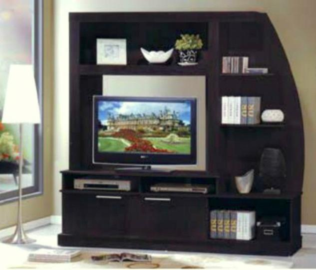 JIT TV 50 Entertainment Cabinet ClassicModern