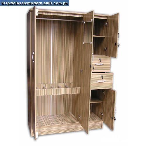 JIT 1178 Wardrobe Cabinet