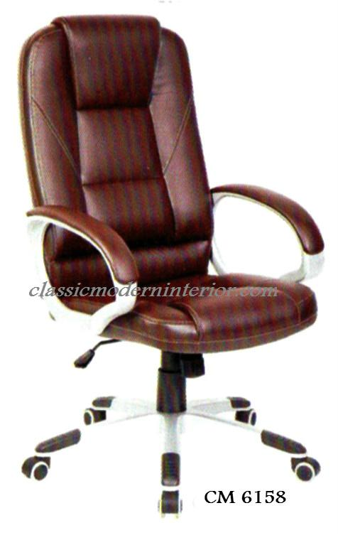 Cm 6158 Sr Executive Office Chair Classicmodern