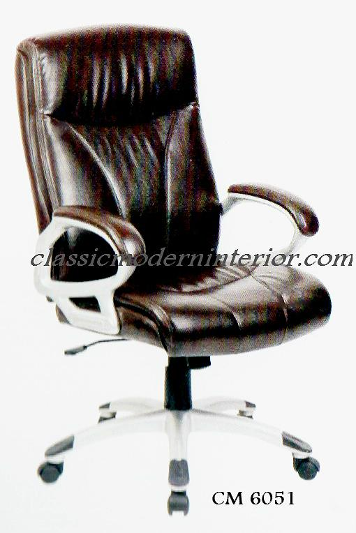 Cm 6051 Sr Executive Office Chair Classicmodern