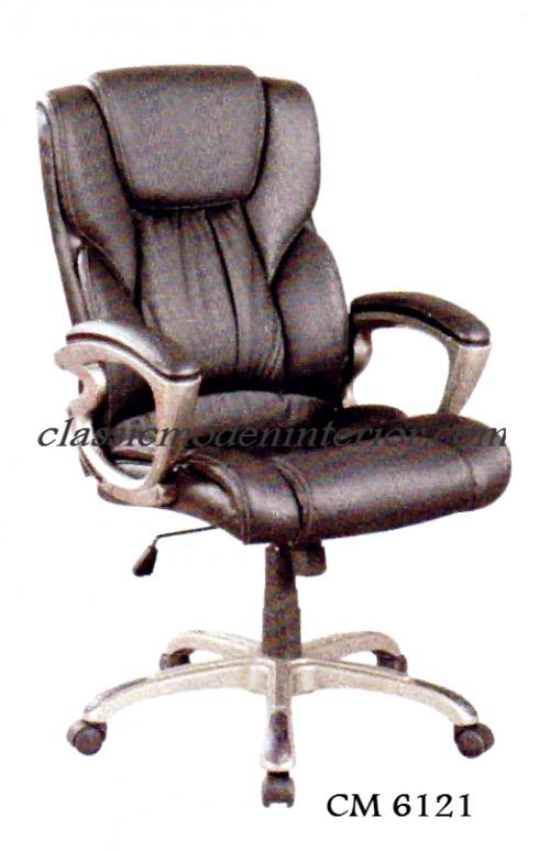 Cm 6121 Sr Executive Office Chair Classicmodern