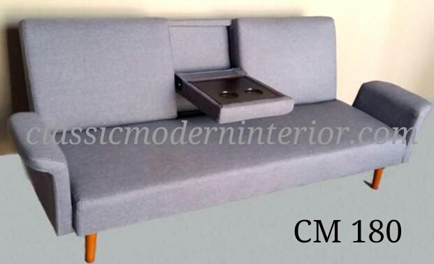 Cm 180 sofa bed classicmodern for Sofa bed 180cm