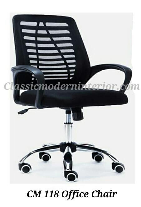 Cm 118 Office Chair Classicmodern