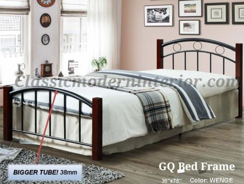 Bed Frame Classicmodern